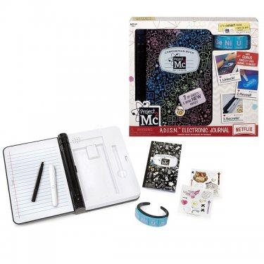 Игровые наборы Project MС2 Секретный дневник
