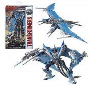 Transformers Трансформеры 5 Последний Рыцарь Динобот Стрейф Делюкс