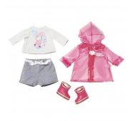 Zapf Creation Baby Annabell Набор одежды для дождливой погоды (4 предмета)