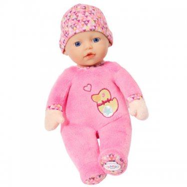 Мягкая Кукла 30 см, с твердой головой, Zapf Creation Baby Born