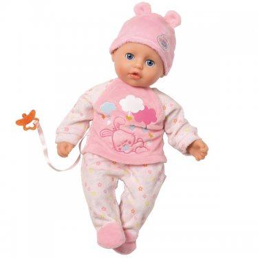 Кукла Бэби Борн 32 см, в пижаме и с соской, Zapf Creation