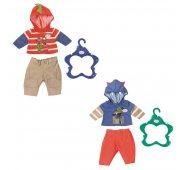 Zapf Creation Baby born Комплект Одежды для мальчика (в асс.)