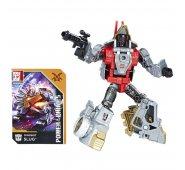 Transformers Power of the Prime Первое поколение Слаг Делюкс (14 см)