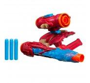 Мстители Марвел Боевое снаряжение Железного Человека