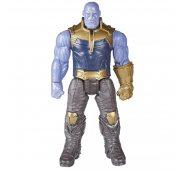Мстители: Война Бесконечности Активная Фигурка Таноса 29 см (серия Титаны)