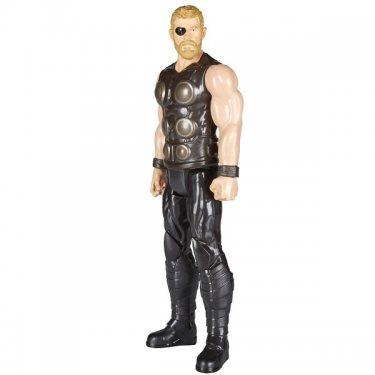 Мстители: Война Бесконечности Фигурка Тор 29 см (серия Титаны)