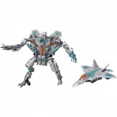 Transformers Studio Series 06 Коллекционный Трансформер Takara TOMY Старскрим 20 см