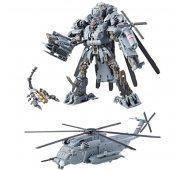 Transformers Studio Series 08 Трансформер Takara TOMY Дисептикон Блэкаут 25 см