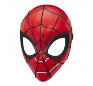 Hasbro Spider-Man Игровая Маска Человека Паука со спецэффектами