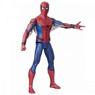 Электронная фигурка Человек Паук 29 см Hasbro серия Титаны