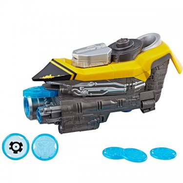 Hasbro Transformers Наручное Оружие Бластер Бамблби