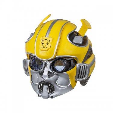 Hasbro Transformers Электронный шлем-маска Бамблби со звуковыми эффектами