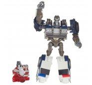 Hasbro Transformers Трансформер Баррикейд 20 см (Заряд Энергона)