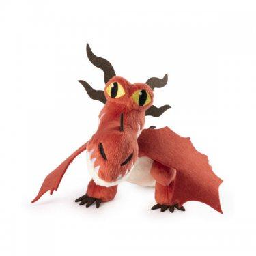 Мягкая игрушка Dragons Тайный Мир Плюшевая фигурка дракона (17,5 см) (в асс.)