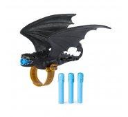 Игрушечное оружие Dragons Тайный Мир Бластер-браслет Беззубик
