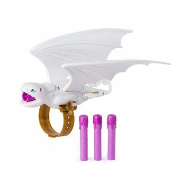 Игрушечное оружие Dragons Тайный Мир Бластер-браслет Дневная Фурия