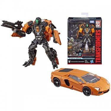 Transformers TAKARA TOMY Коллекционный трансформер Шедоу Рейдер 20 см