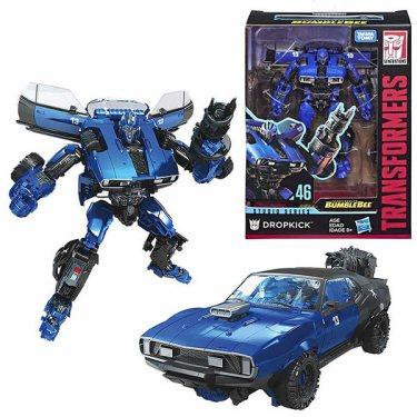 Hasbro Transformers Studio Series 46 Трансформер Дропкик 20 см TAKARA TOMY