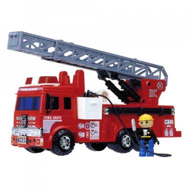 Машинка Daesung 926 Дайсунг Машина пожарная