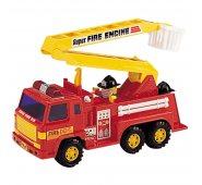 Машинка Daesung 404 Дайсунг Машина пожарная
