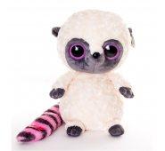 Мягкая игрушка Юху и его друзья Юху розовый 42 см