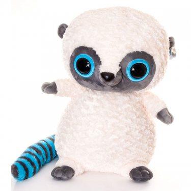 Мягкая игрушка Юху и его друзья Юху голубой 74 см