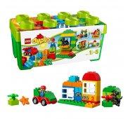 Конструктор Lego Duplo Лего Дупло Механик 10572