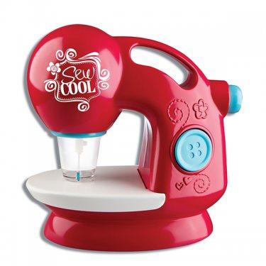Набор для творчества Сью Кул Швейная машинка Sew Cool 56000