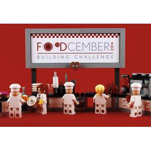 Что можно приготовить из Лего?