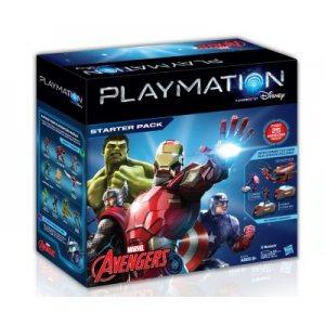 Игрушка будущего Disney Playmation
