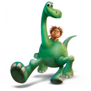 """О мультфильме """"Хороший динозавр"""""""